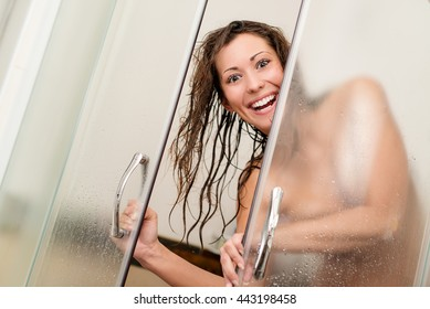 Funny naked pictures of woman