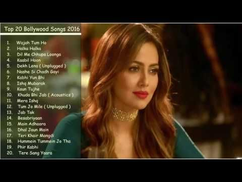 Most popular female songs 2016