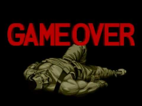 Game over compilation 20