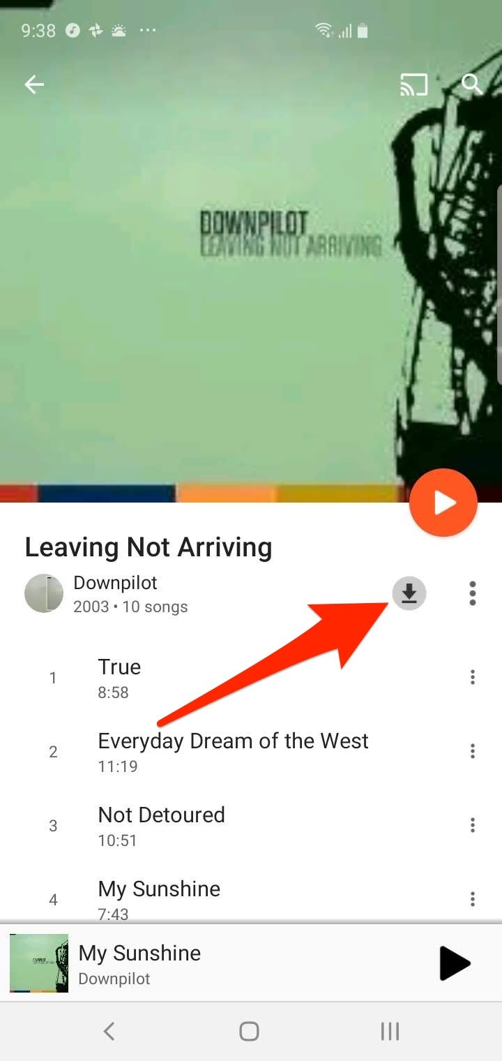 Best way to download new music