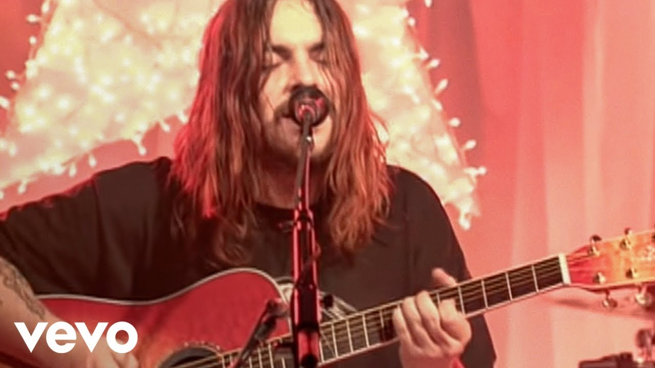 Seether acoustic