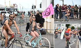 Nude female cyclist love pictures
