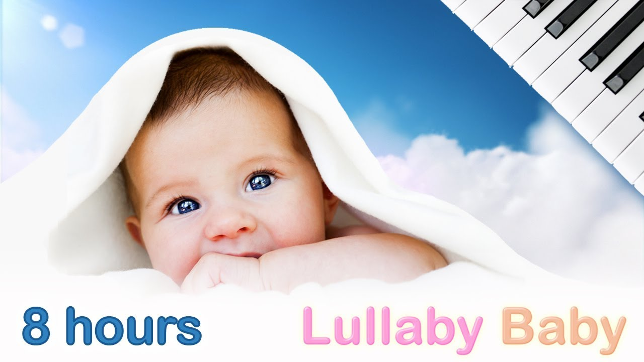 Relaxing lullaby music