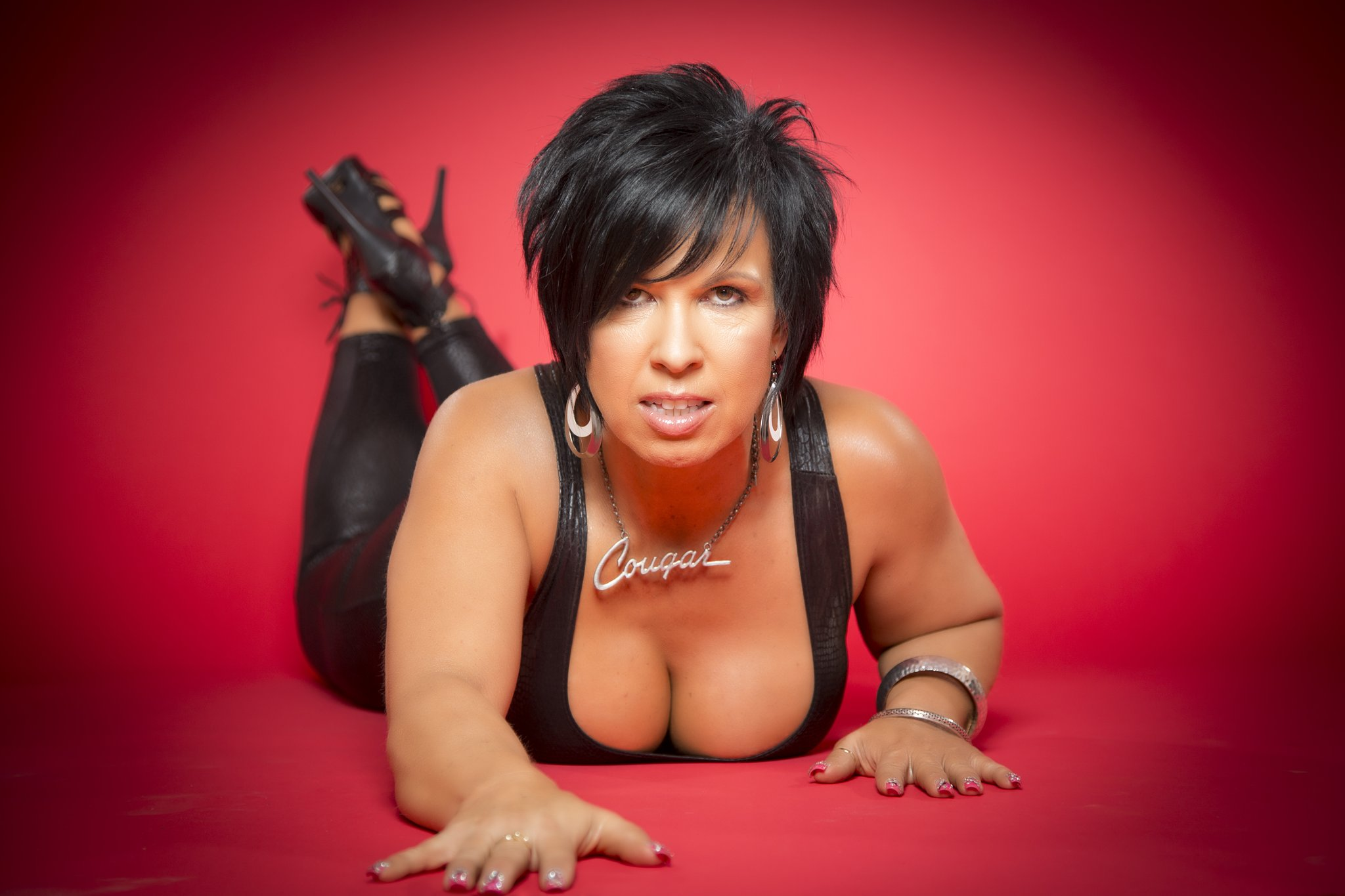 The ass vickie guerrero nude